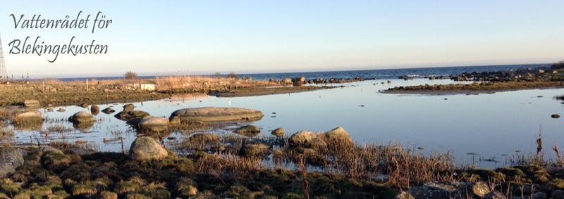 Vattenrådet för Blekingekusten